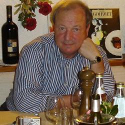 Claudio Ceschin