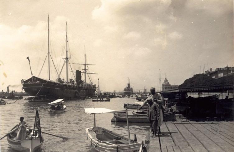 Porto di Alessandria