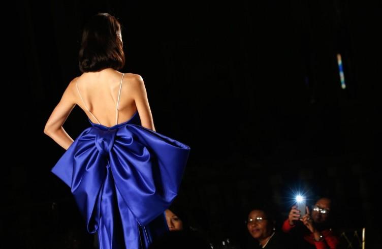 Fashion e charity. Così gira la moda per le First Ladies 7