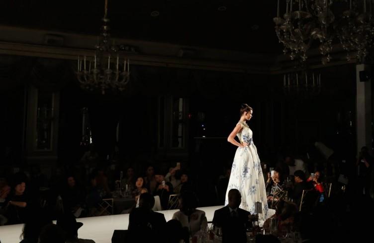 Fashion e charity. Così gira la moda per le First Ladies 12