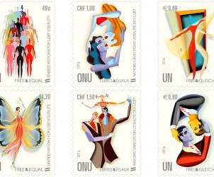 Nazioni Unite per l'uguaglianza dei LGBT (Stampworld.com)