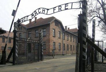 Auschwitz (www.touringclib.it - Dnalor 01 - Eigenes WerkAuschwitz, )