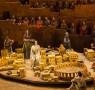 Les Troyens di Hector Berlioz Direttore: Antonio Pappano Regia: David McVicar Scene: Es Devlin Costumi: Moritz Junge Luci: Wolfgang Göbbel Coreografia: Lynne Page Credito: foto Brescia e Amisano © Teatro alla Scala
