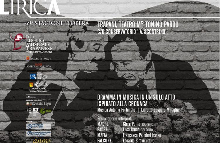 Il muro dei martiri - Falcone e Borsellino