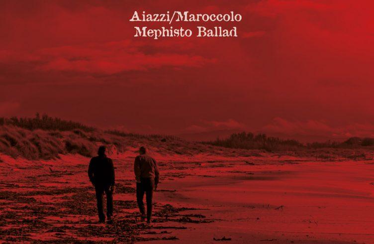 Cover album Mephisto Ballad