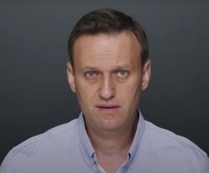 Alexander Navalny