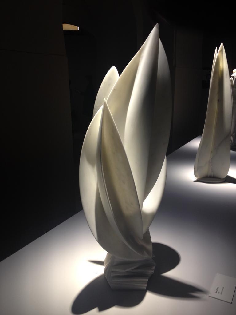 Gigi Guadagnucci scultura 2