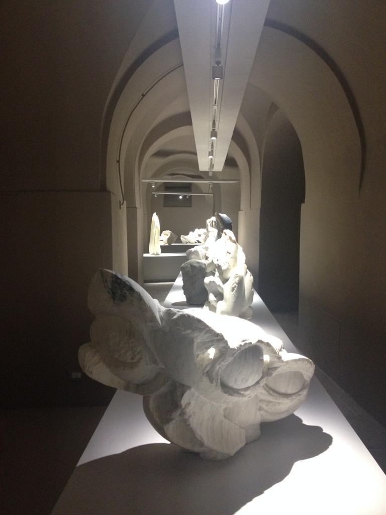 Gigi Guadagnucci scultura 3