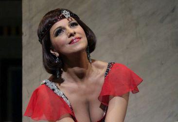 Angela Gheorghiou - Soprano